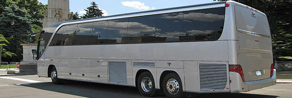 Coach Bus Rentals Shuttle Bus Charter Ny Nyc Bus Tours